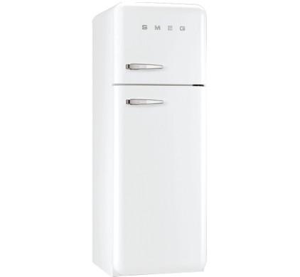 SMEG FAB30RB1 Blanc