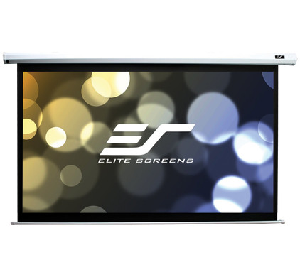 Elite Screens Electric90X (16:10) 201 x 155