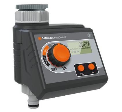 Gardena Besproeiingscomputer FlexControl