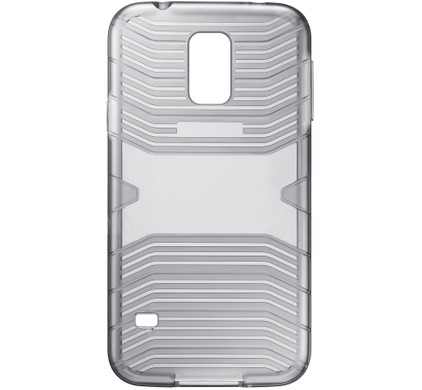 Samsung Galaxy A3 Protective Cover Grijs