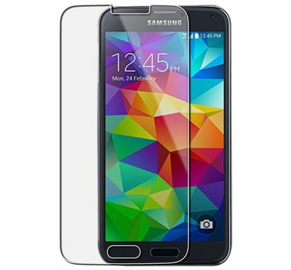 Pavoscreen Glass Screenprotector Samsung Galaxy S5