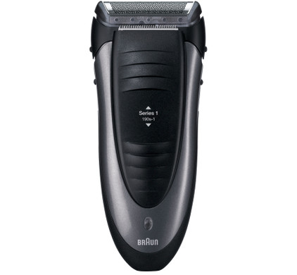 Braun Series 1 190s-1