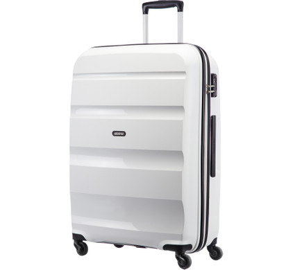 American Tourister Bon Air Spinner 75cm White