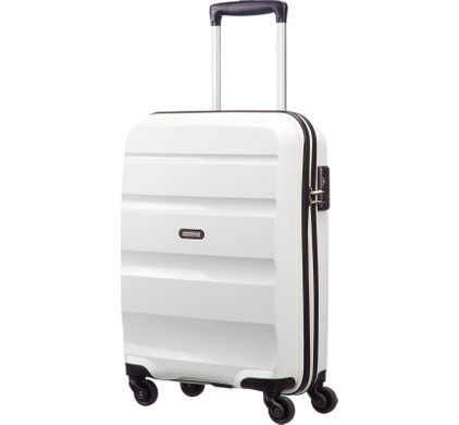 American Tourister Bon Air Spinner 55cm Strict White