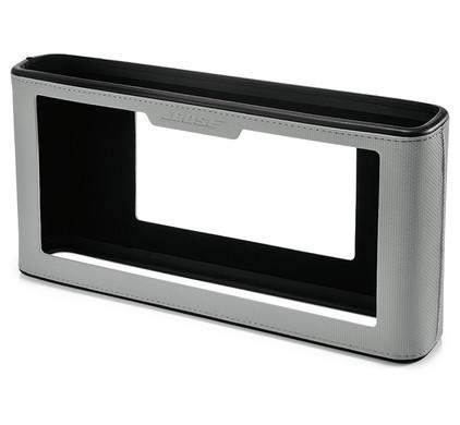 Bose SoundLink soft cover grijs