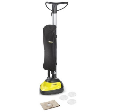 Karcher Boenmachine FP 303