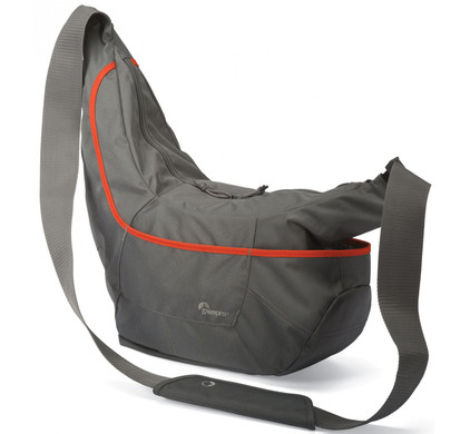 Lowepro Passport Sling III Grey