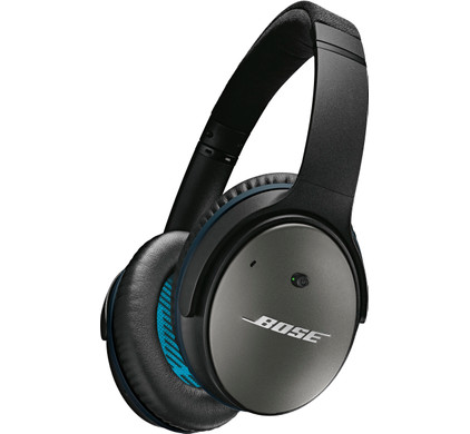 Bose QuietComfort 25 for Apple Black - Before 23 59 758a629c0d8fe