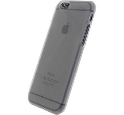 Xccess TPU Case Apple iPhone 6/6s Transparant Wit