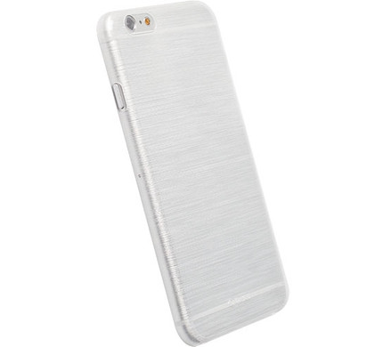Krusell FrostCover Apple iPhone 6 Transparant Wit