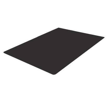 Tunturi Floor Protection Mat 100x70 cm