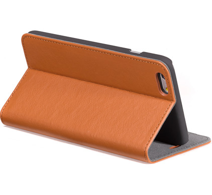 Decoded Surface Wallet Apple iPhone 6 Plus/6s Plus Bruin