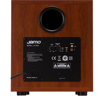 Jamo J 10 Appelhout