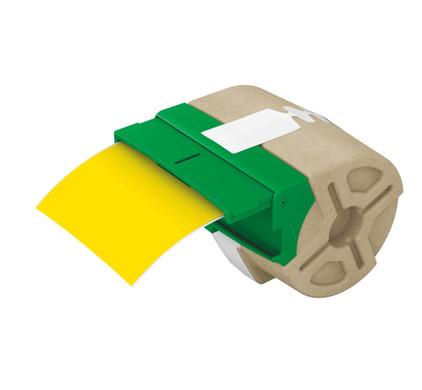 Leitz Tape Geel 88 mm Triple Pack