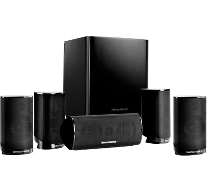 Harman Kardon HKTS 9BQ (set)