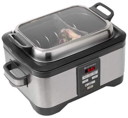 Espressions Duo Sous Vide & Slowcooker