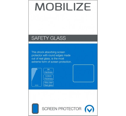 Mobilize Screenprotector Huawei P9 Lite Glass