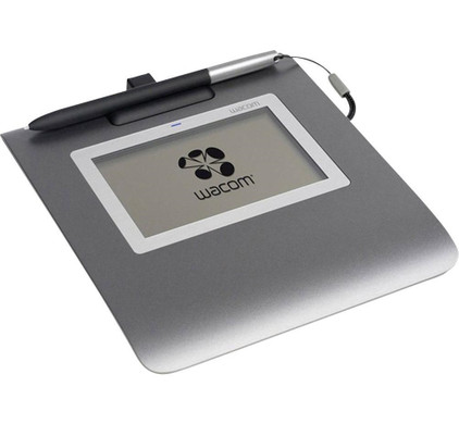 Wacom Signature Set STU-430 + Sign Pro PDF Main Image