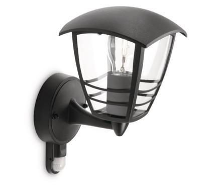 Philips myGarden Creek Wandlamp met Bewegingssensor