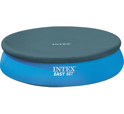 Intex Easy Set Afdekzeil ∅ 366 cm