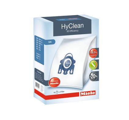 Miele GN HyClean 3D (4 stuks)