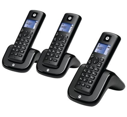 Motorola T203 Plus