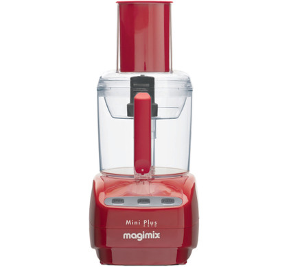 Magimix Le Mini Plus Rood