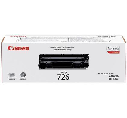 Canon CRG-726 Toner Zwart (3483B002)