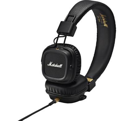 Marshall Major 2 Zwart