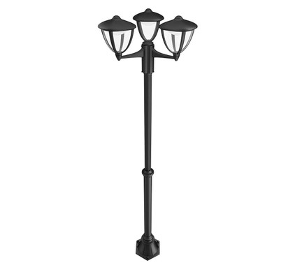 Philips myGarden Robin 3-lichts Lantaarn