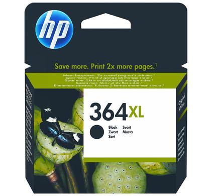 HP 364XL Cartridge Zwart (CN684EE)