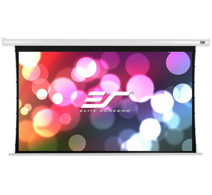 Elite Screens Electric125XHT (16:9) 287 x 175