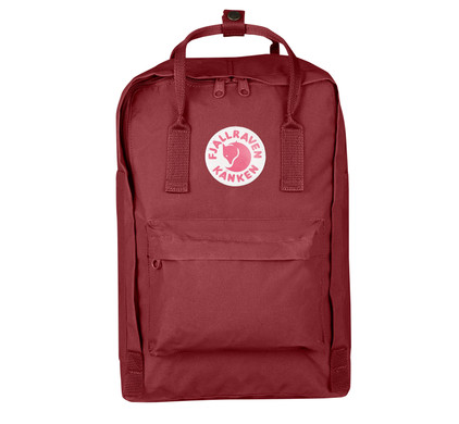 Fjällräven Kånken Laptop 15'' Ox Red