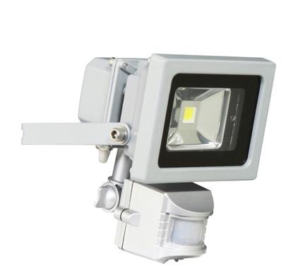 Smartwares XQ1162 Floodlight met bewegingssensor 10 watt