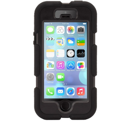 Griffin Survivor Case Apple iPhone 5/5S/SE