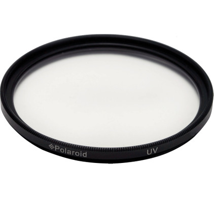 Polaroid Multicoated UV-filter 55 mm