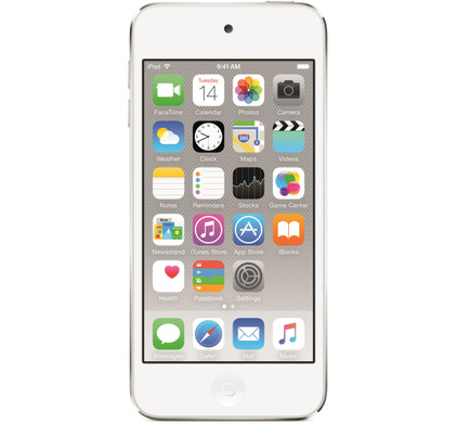 Apple iPod Touch 6 32GB Zilver
