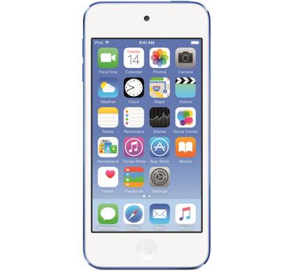 Apple iPod Touch 6 32GB Blauw