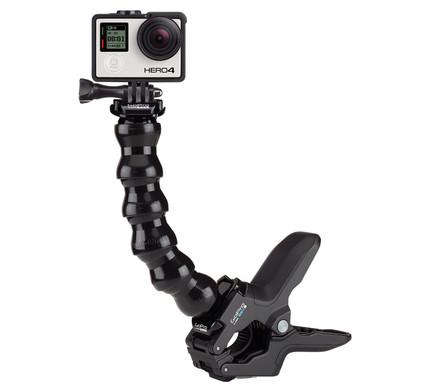 GoPro Jaws : Flex Clamp
