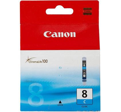 Canon CLI-8C Cyan Cartridge Triple Pack