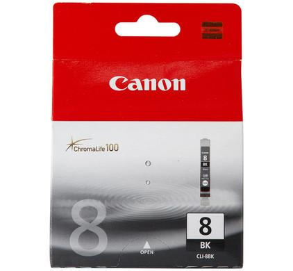 Canon CLI-8BK Black Double Pack