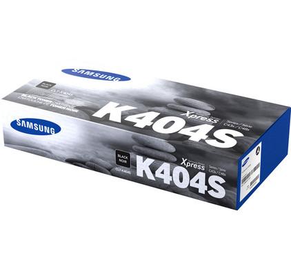 Samsung CLT-K404S Toner Zwart