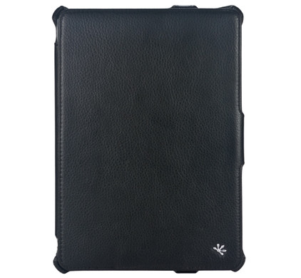 Gecko Covers Slimfit Case Samsung Galaxy Tab S2 9.7 Zwart