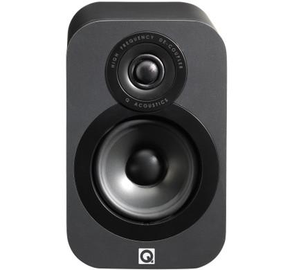 Q Acoustics 3010 Antraciet (per paar)