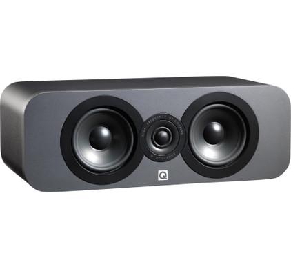 Q Acoustics 3090C Antraciet (per stuk)