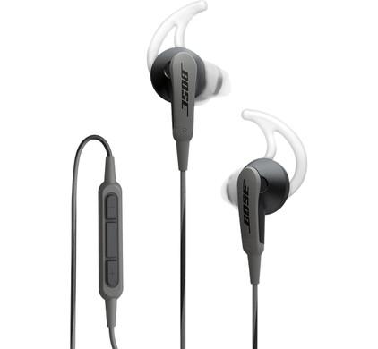 Bose SoundSport In-ear Android Zwart