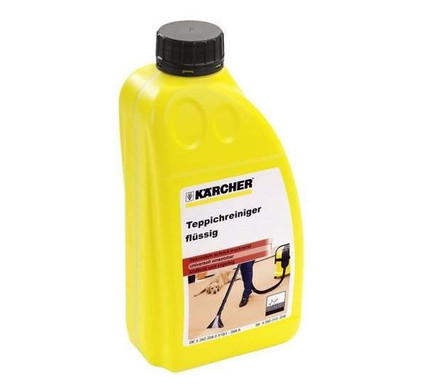 Karcher Carpet Cleaner RM 519 Vloeibaar 1 ltr