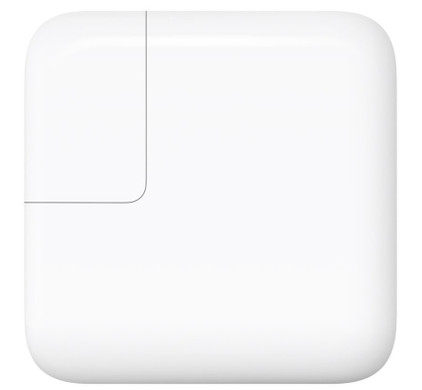 Apple 29W usb-c Thuislader