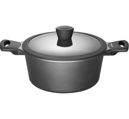 Sola Fair Cooking Braadpan met Deksel 24 cm