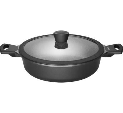Sola Fair Cooking Paellapan met Deksel 28 cm